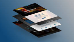 website design in des moines